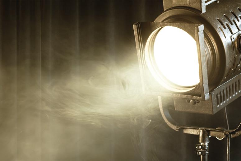 Corrupció de pel·lícula. Una retrospectiva en el cinema espanyol