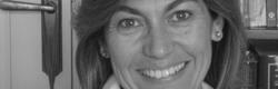 Silvina Bacigalupo, presidenta de Transparency International Espanya